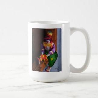 Oh! Mabeline Coffee Mug