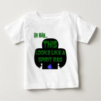 Oh Man, SpiritRes Baby T-Shirt