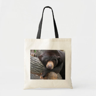 Oh Man, What a Day! Tote Bags