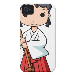 Oh! Miyako English story Omiya Saitama Yuru-chara Case-Mate iPhone 4 Case