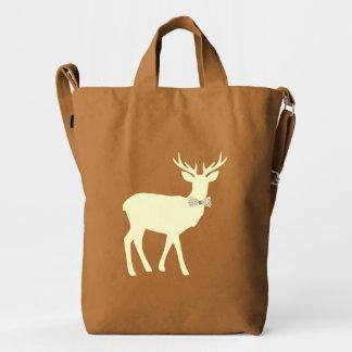 oh my deer duck bag