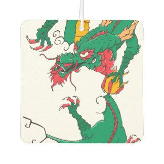 Oh My Dragon! Air Freshener