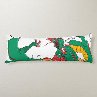 Oh My Dragon! Body Pillow