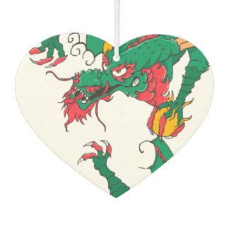 Oh My Dragon! Car Air Freshener