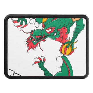 Oh My Dragon! Hitch Cover