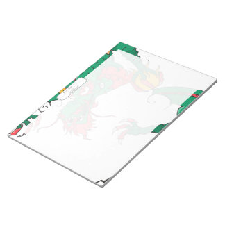 Oh My Dragon! Notepad