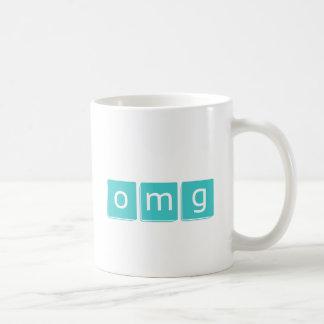 Oh My Goodness Mugs