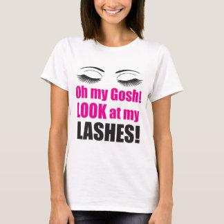 Oh My Gosh! Lashes T-Shirt
