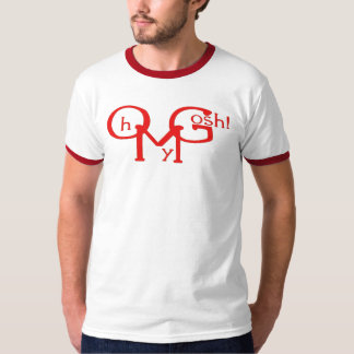 Oh My Gosh T-Shirt