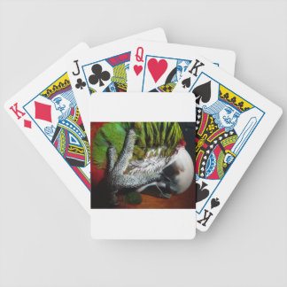 Oh my head bicycle poker deck