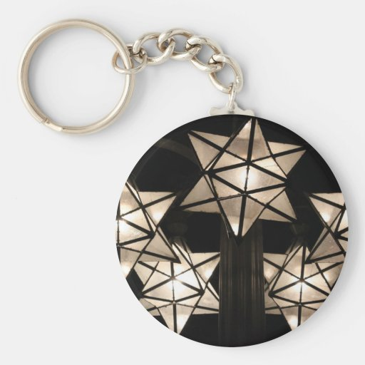 Oh My Lucky Stars Key Chains