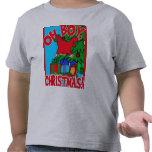Oh - navidad camiseta