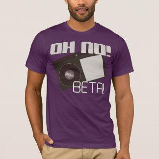 OH NO! BETA! T-Shirt