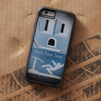 ¡Oh no! Funda De iPhone 6 Tough Xtreme