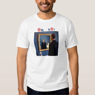 Oh No! Jimmy Carter, but faster! T Shirt