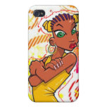 Oh No She Didn't - iPhone 4 Case