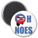 oh noes t-shirts magnets