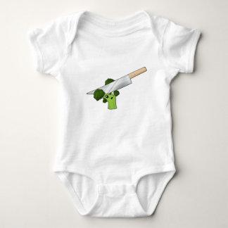Oh Nooo! Baby Bodysuit