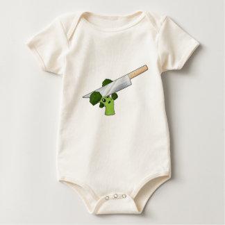 Oh Nooo! Baby Bodysuits