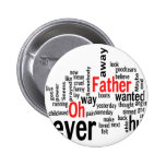 Oh padre pins