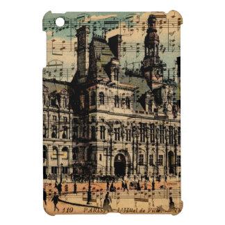 Oh Paris iPad Mini Cover