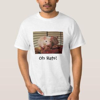 Oh Rats!  T-Shirt