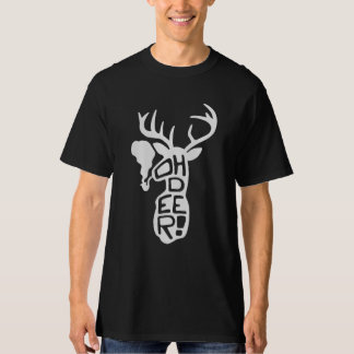 oh smoke deer T-Shirt