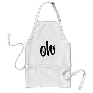 Oh Snap! Adult Apron