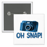 Oh Snap Camera Button