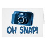 camera, snap, oh snap, camera flash, wordplay,
