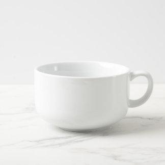 Oh Snap - Holiday Humor Soup Mug