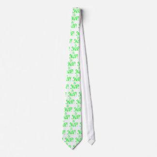 Oh Snap Neck Tie