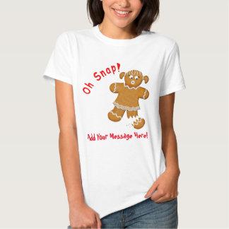 Oh Snap! T Shirt