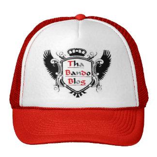 oh snap trucker hat