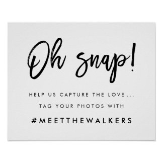 modern black and white posters zazzle