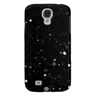 Oh Snowy Night Samsung Galaxy S4 Case