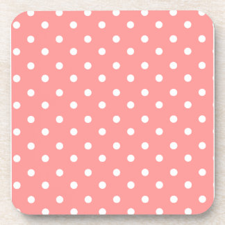 Oh so pink! Coasters