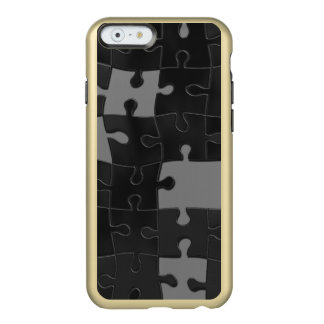 Oh So Puzzling Incipio Feather® Shine iPhone 6 Case