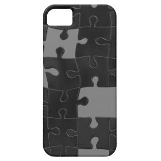 Oh So Puzzling iPhone SE/5/5s Case