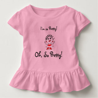 Oh, So Silly! Toddler T-shirt