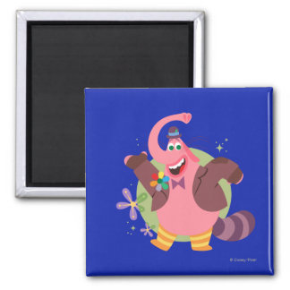Oh...Sugar! 2 Inch Square Magnet