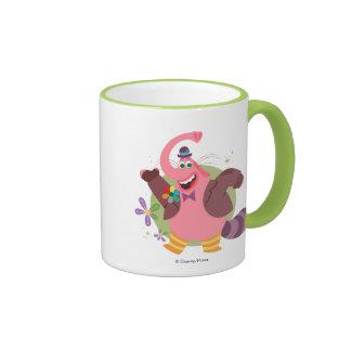 Oh...Sugar! Ringer Mug