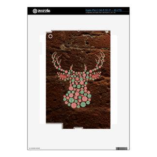Oh Sweet Deer iPad 3 Skin