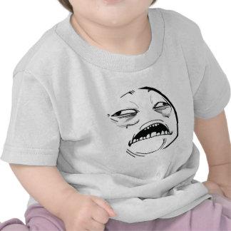 Oh Sweet Jesus Thats Good Rage Face Meme Tee Shirt