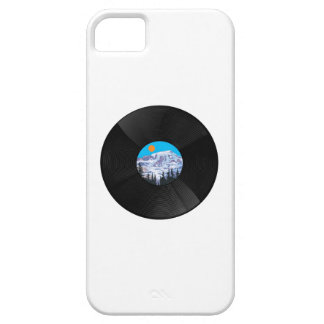 OH SWEET SOUNDS iPhone SE/5/5s CASE