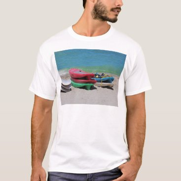 Beach Themed Oh the Beach Life T-Shirt