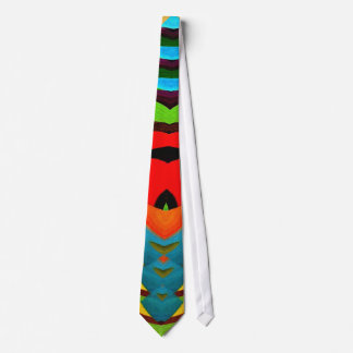 OH THE BEAUTIFUL TIE