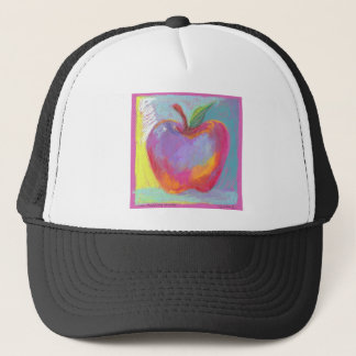 Oh The Glorious Apple Trucker Hat