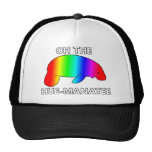 Oh the HUE-MANATEE Trucker Hat