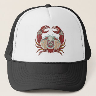 OH THOSE CLAWS TRUCKER HAT